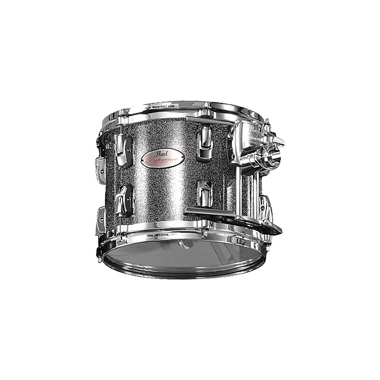 Pearl Reference Tom Drum Granite Sparkle 8 X 7