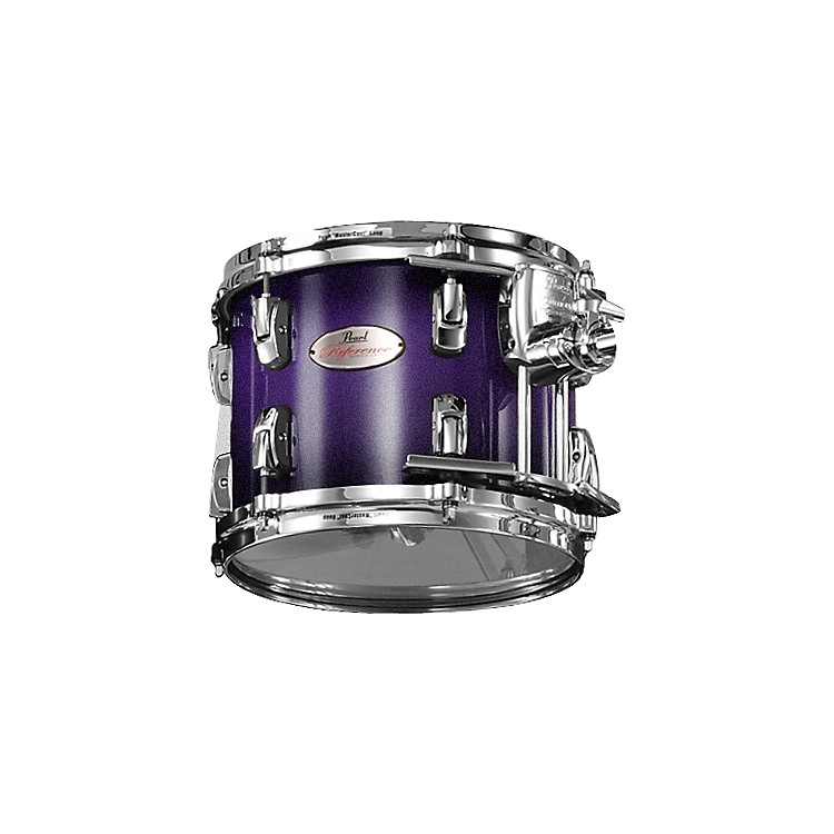 Pearl Reference Tom Drum Purple Craze 8 X 7