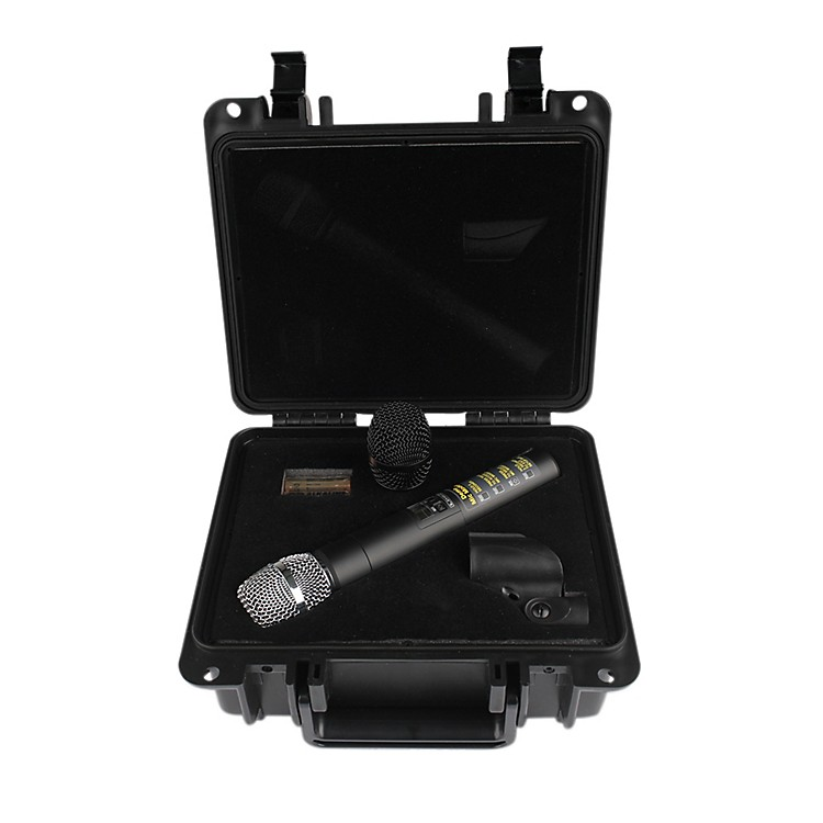 Line 6 Relay V75-SC 14 Channel Digital Wireless Handheld Transmitter w/ Super Cardioid Capsule
