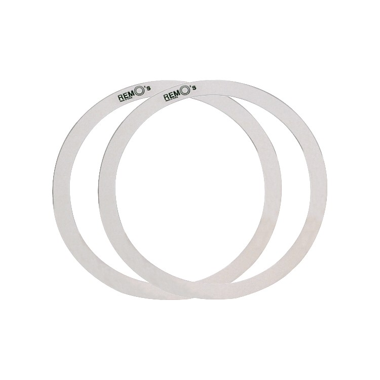 Remo RemOs Tone Control Rings  14 Inch