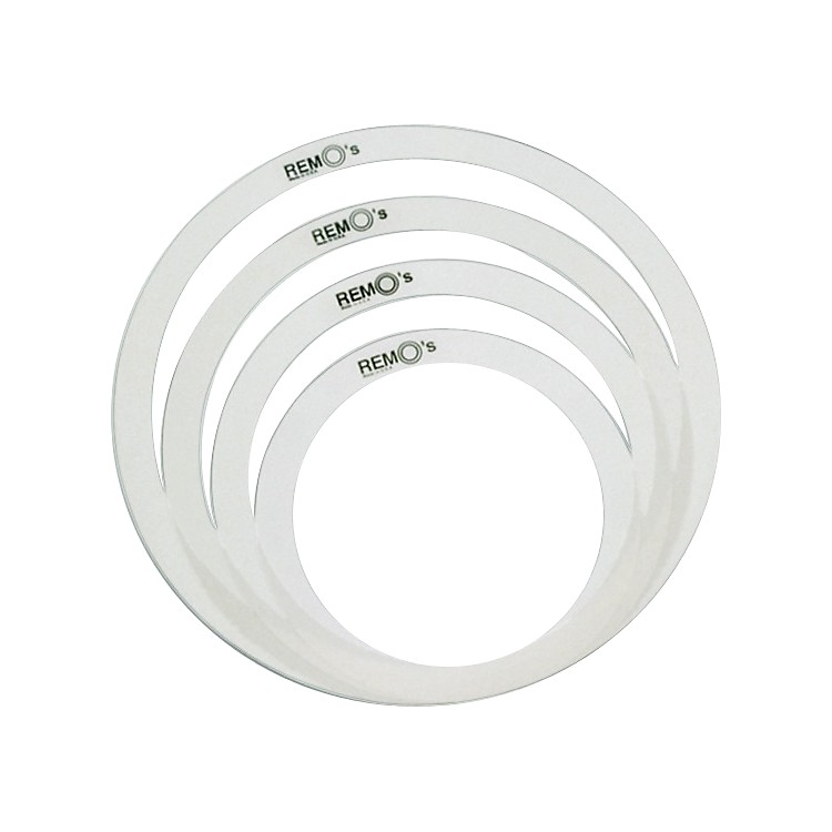 RemoRemOs Tone Control Rings Pack - 12