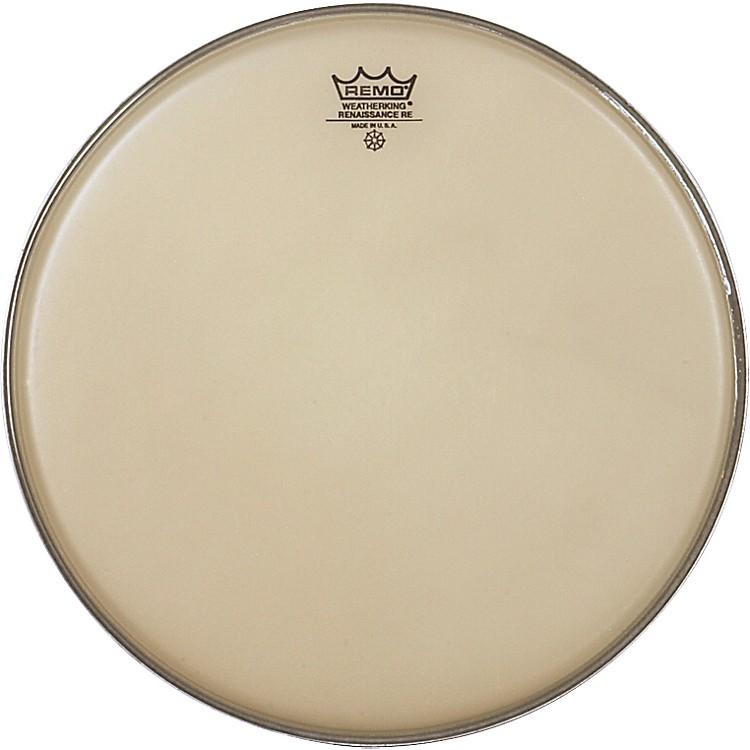 RemoRenaissance Emperor Bass Drum Heads26 in.