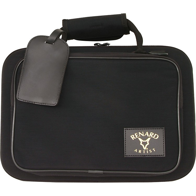 Fox Renard Oboe Case with Cover Case Cover for Model 1560 Case