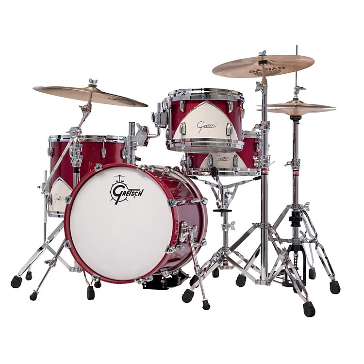 Gretsch Drums Renown 57 BOP 4-Piece Shell Pack