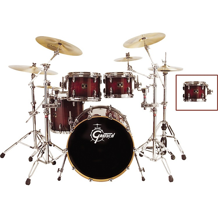 Gretsch Drums Renown Euro 4-piece Shell Pack