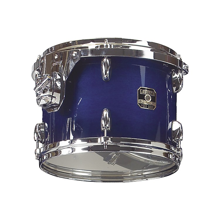 Gretsch Drums Renown Mounted Tom Blue Burst 10x8