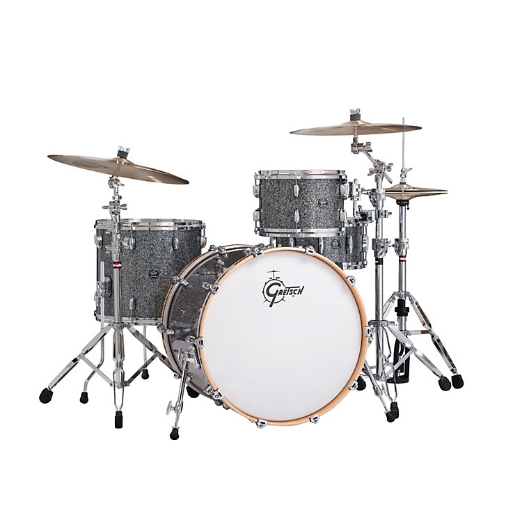 Gretsch Drums Renown Series 3-Piece Shell Pack with 22 inch Bass Drum