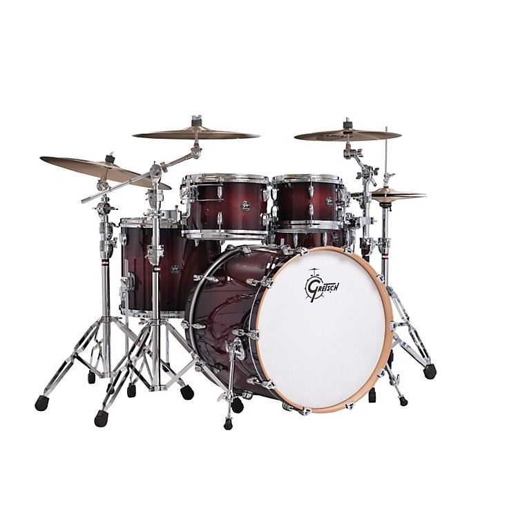 Gretsch Drums Renown Series 4-Piece Shell Pack