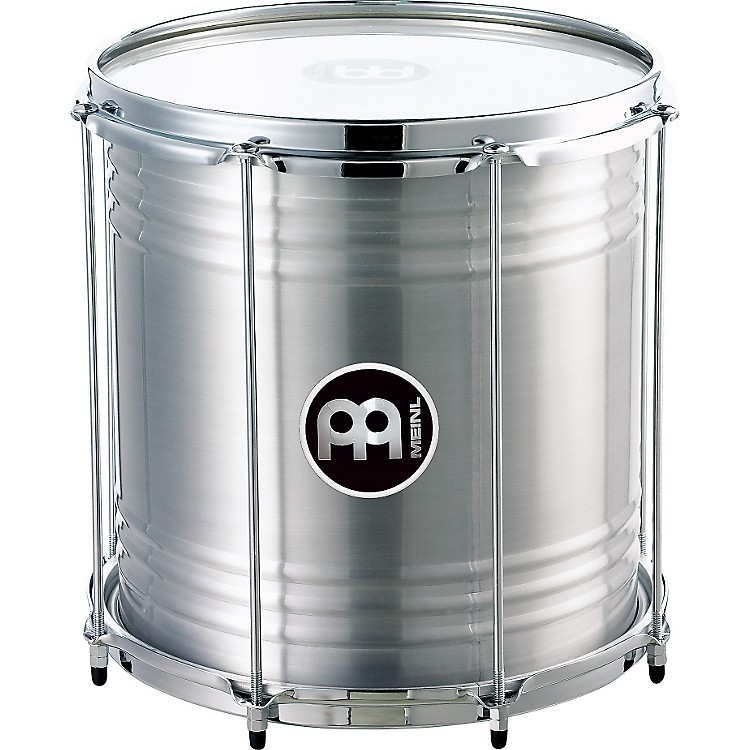 Meinl Repinique Silver 10 In X 10 In