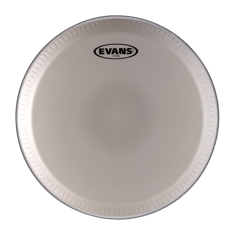 Evans Replacement Conga Head for LP Extended Comfort Curve  11 in.