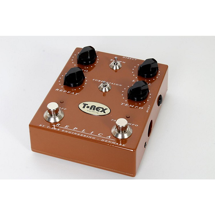 T-Rex Engineering Replica Delay/Echo Pedal  888365747774