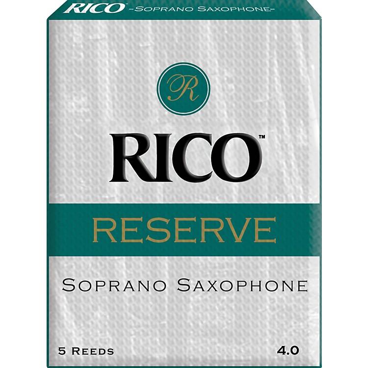 RicoReserve Soprano Saxophone Reeds