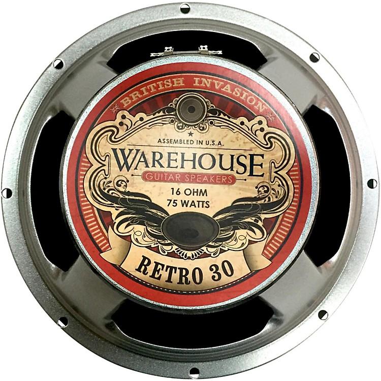 Warehouse Guitar SpeakersRetro 30 12