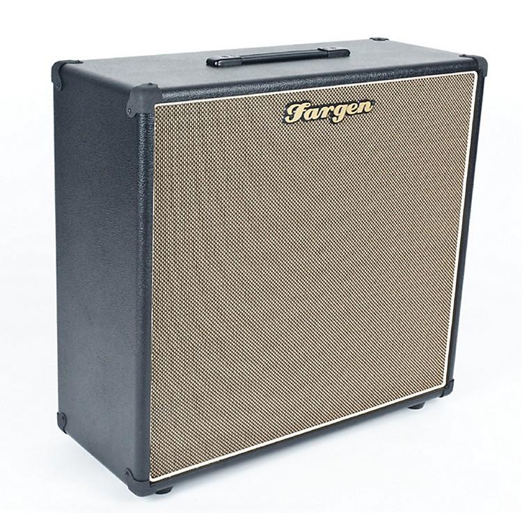 Fargen AmpsRetro Classic 1x12 Guitar CabinetBlack