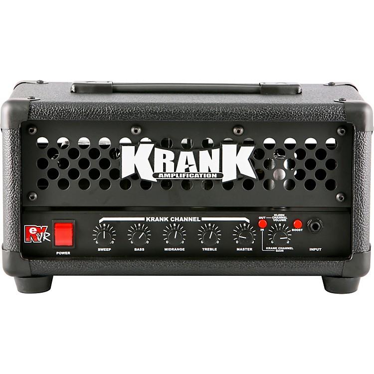 KrankRev Jr Standard 20W Tube Guitar Amp Head