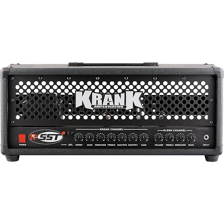 KrankRev SST 200W Hybrid Guitar Amp Head