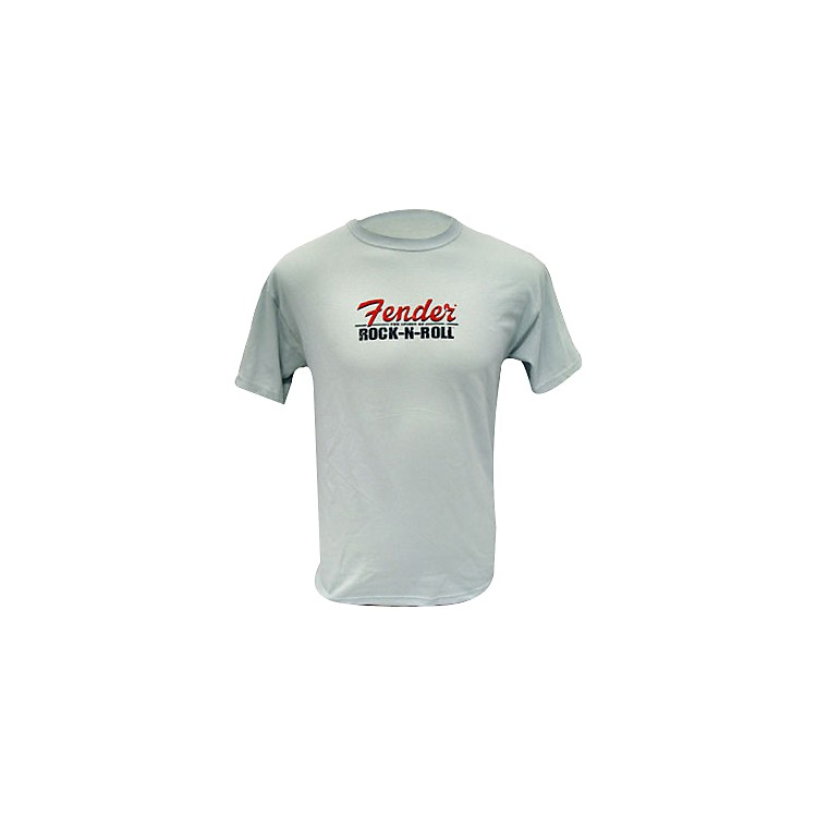 Fender Revival Men's T-Shirt Small