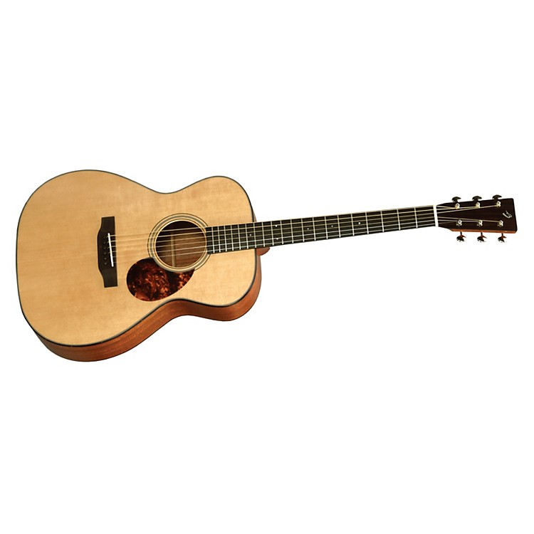 Breedlove Revival Series OM/AM Deluxe Acoustic Guitar Natural