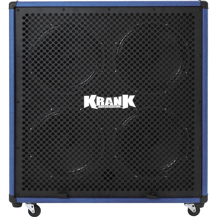 KrankRevolution 4x12 Speaker Cabinet