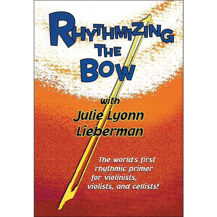 Hal LeonardRhythmizing The Bow - 60 Minute Video (DVD)