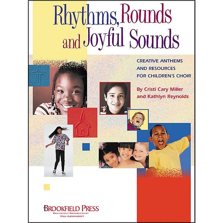 Hal LeonardRhythms, Rounds And Joyful Sounds