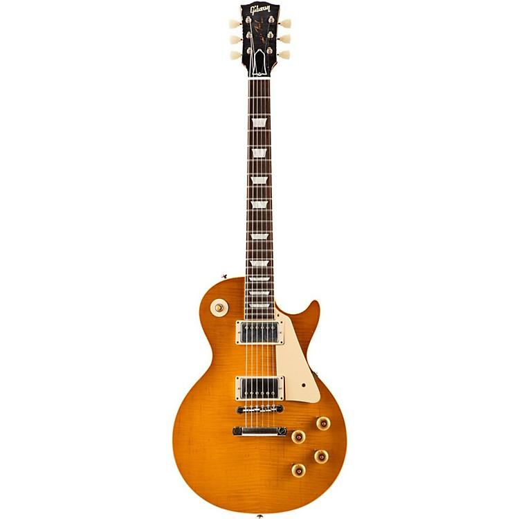 Gibson CustomRick Nielsen Aged and Signed 1959 Les Paul Standard #9-0655 Electric GuitarNielsen Burst