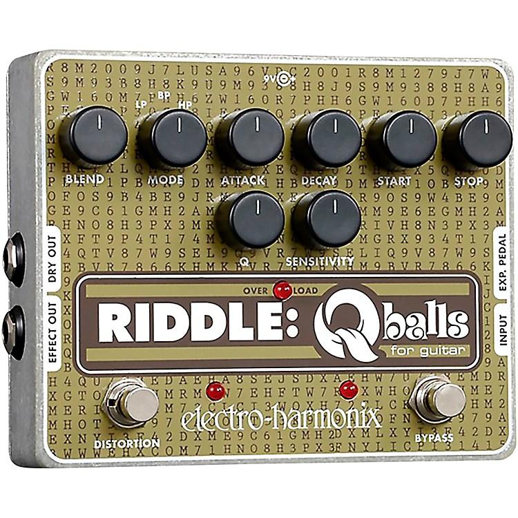 Electro-HarmonixRiddle Envelope Filter Guitar Effects Pedal
