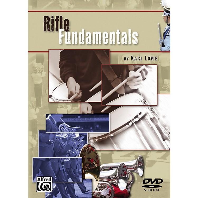 AlfredRifle Fundamentals