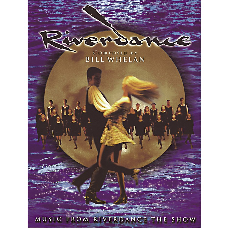 Music SalesRiverdance: Deluxe Edition