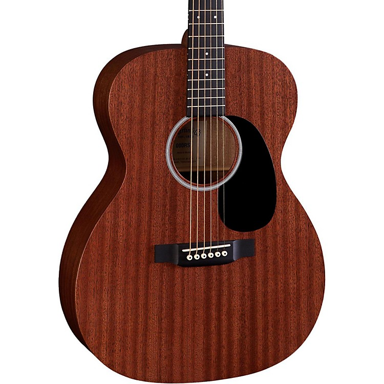 martin road series 000rs1 auditorium acoustic electric guitar natural music123. Black Bedroom Furniture Sets. Home Design Ideas