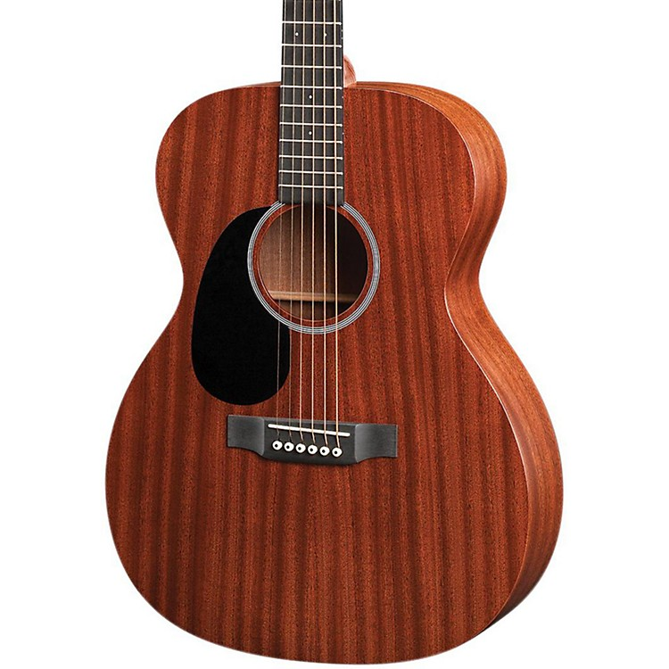 MartinRoad Series 000RS1 Auditorium Left-Handed Acoustic-Electric GuitarNatural