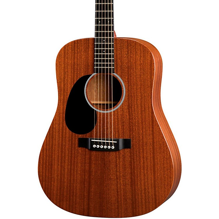 MartinRoad Series 2015 DRS1 Dreadnought Left-Handed Acoustic-Electric Guitar
