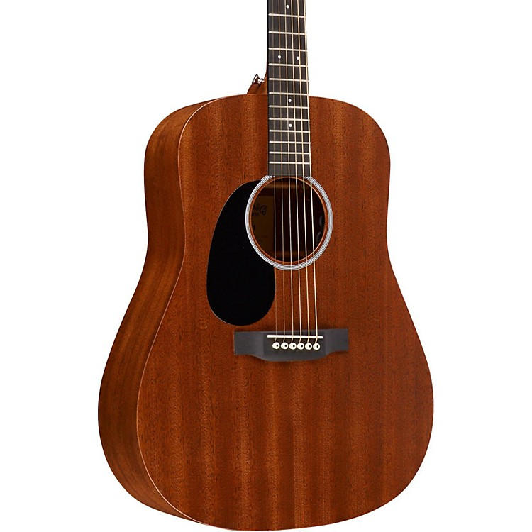 MartinRoad Series 2016 DRS1 Dreadnought Left-Handed Acoustic-Electric GuitarNatural