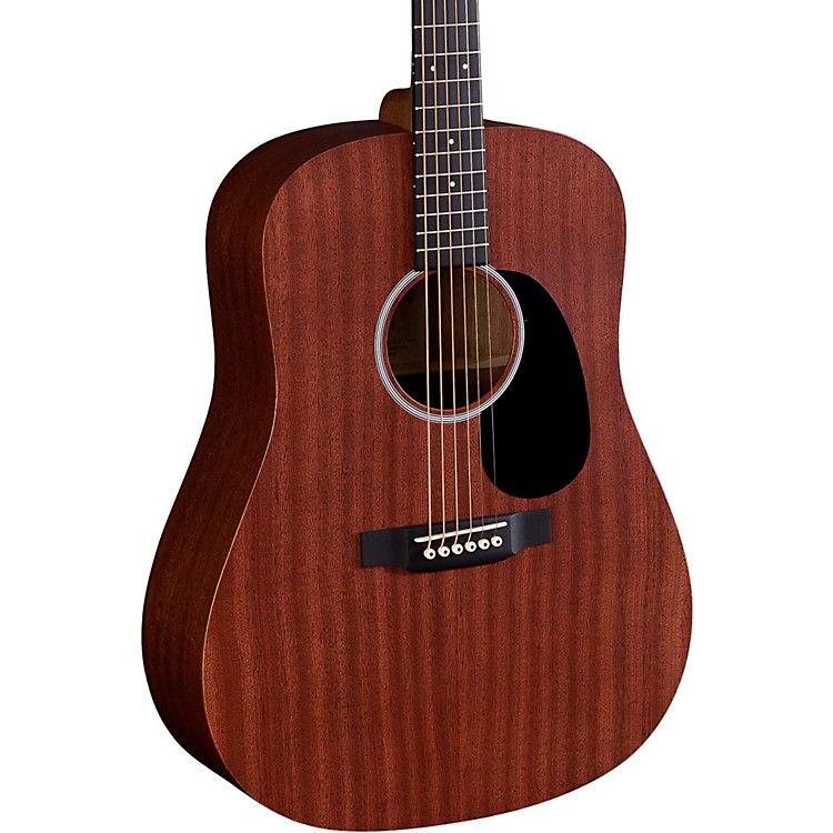 MartinRoad Series DRS1 Dreadnought Acoustic-Electric GuitarNatural