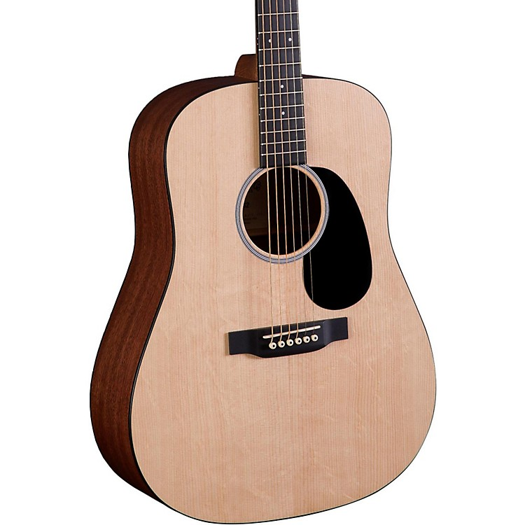 MartinRoad Series DRS2 Dreadnought Acoustic-Electric GuitarNatural
