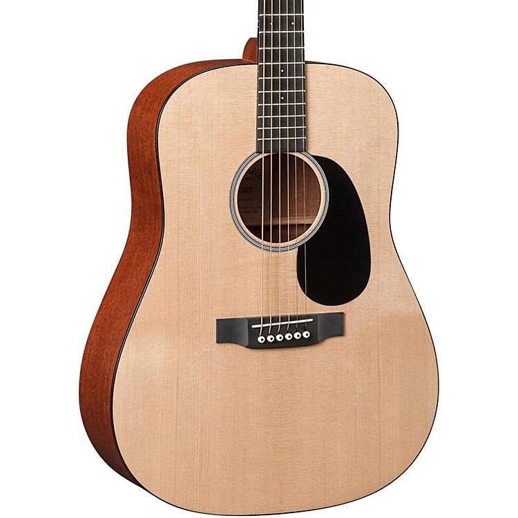 Martin Road Series DRSGT Dreadnought Acoustic-Electric Guitar