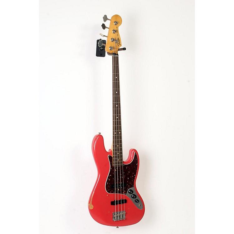 FenderRoad Worn '60s Jazz BassFiesta Red888365899831