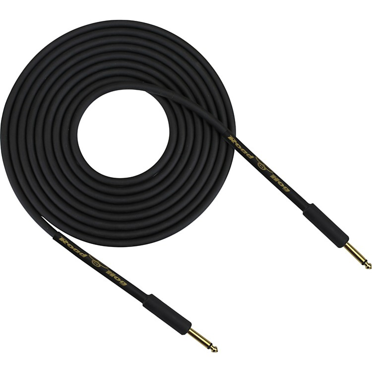 Rapco RoadHOG Instrument Cable 10 ft.