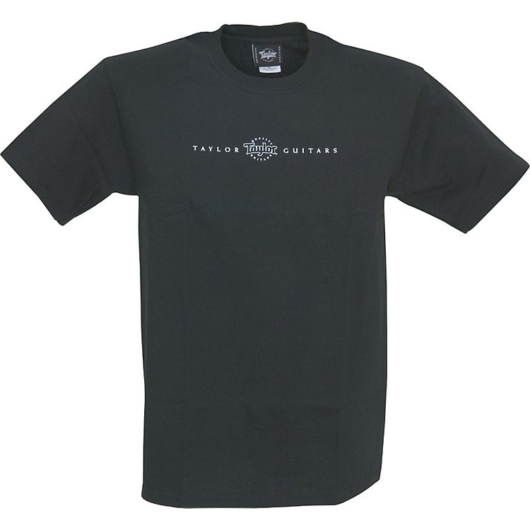 Taylor Roadie T-Shirt Black Small