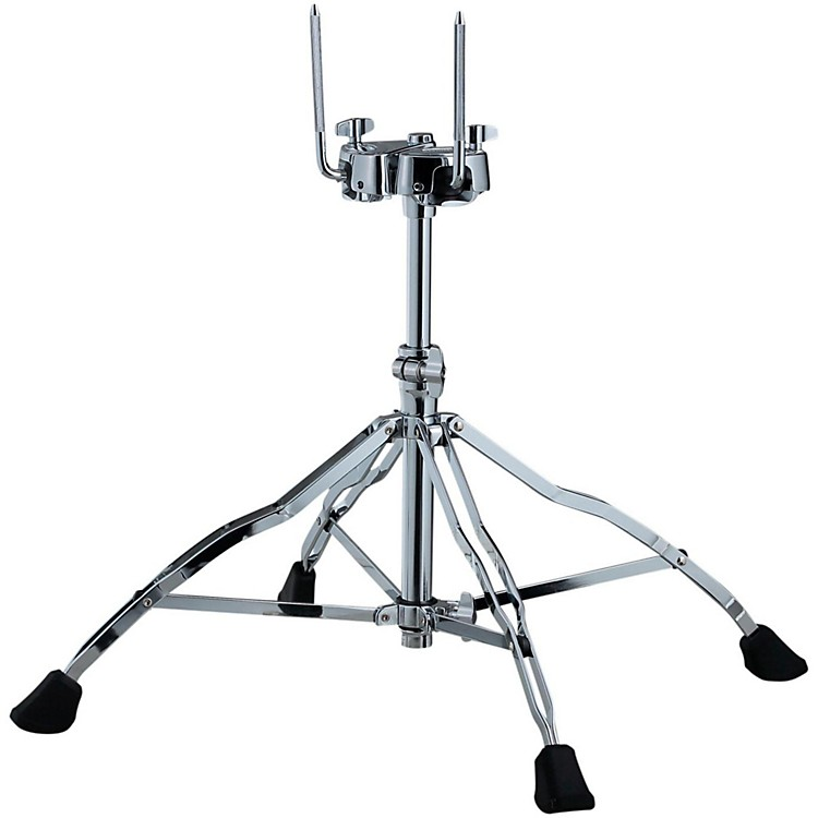 TamaRoadpro Series Double Tom Stand with 4 Legs for Low Tom