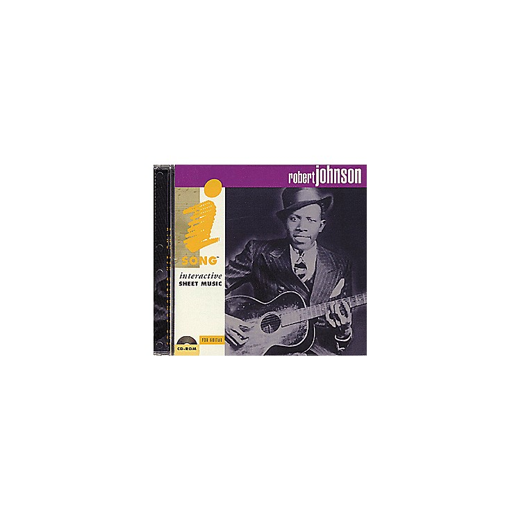iSong Robert Johnson CD-ROM