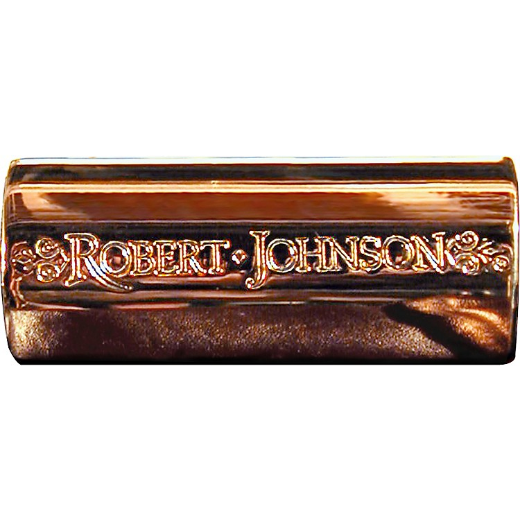 BigHeart Robert Johnson Legacy Bronze Slide