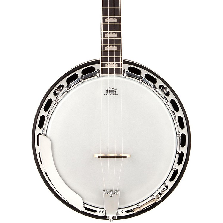 Fender Robert Schmidt Signature Plectrum Banjo Natural
