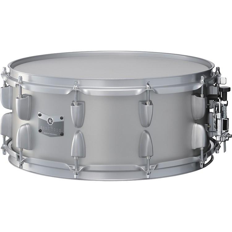 YamahaRock Tour Snare Drum14 x 6Matte Silver Metallic