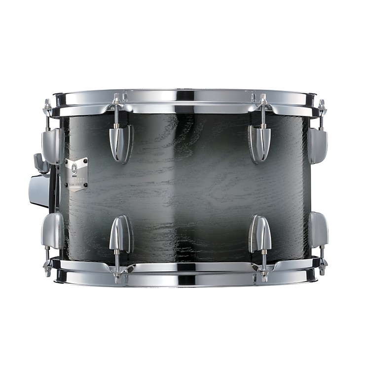 Yamaha Rock Tour Tom 10 x 7 in. Textured Smoke Sunburst