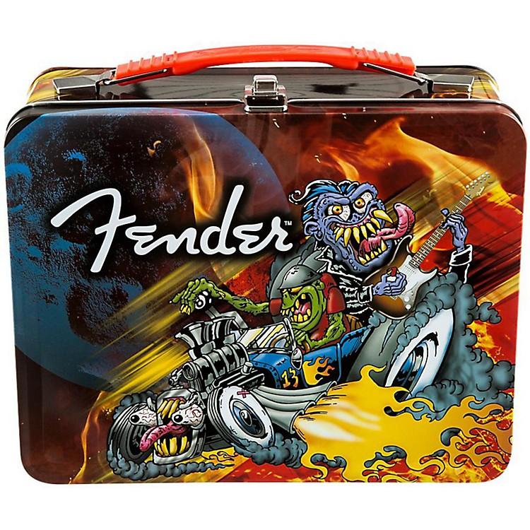 FenderRockabilly Lunchbox