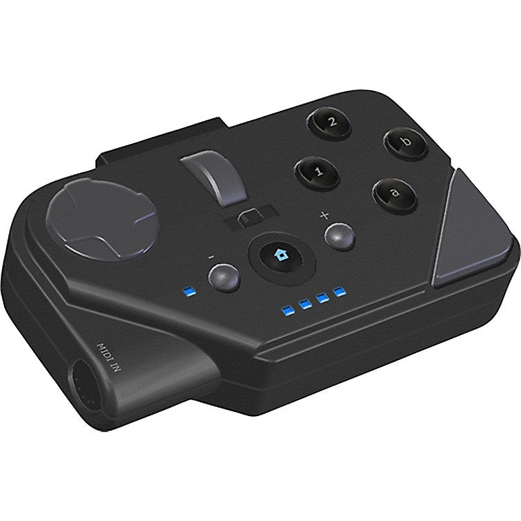 SquierRockband 3 MIDI Box for Wii
