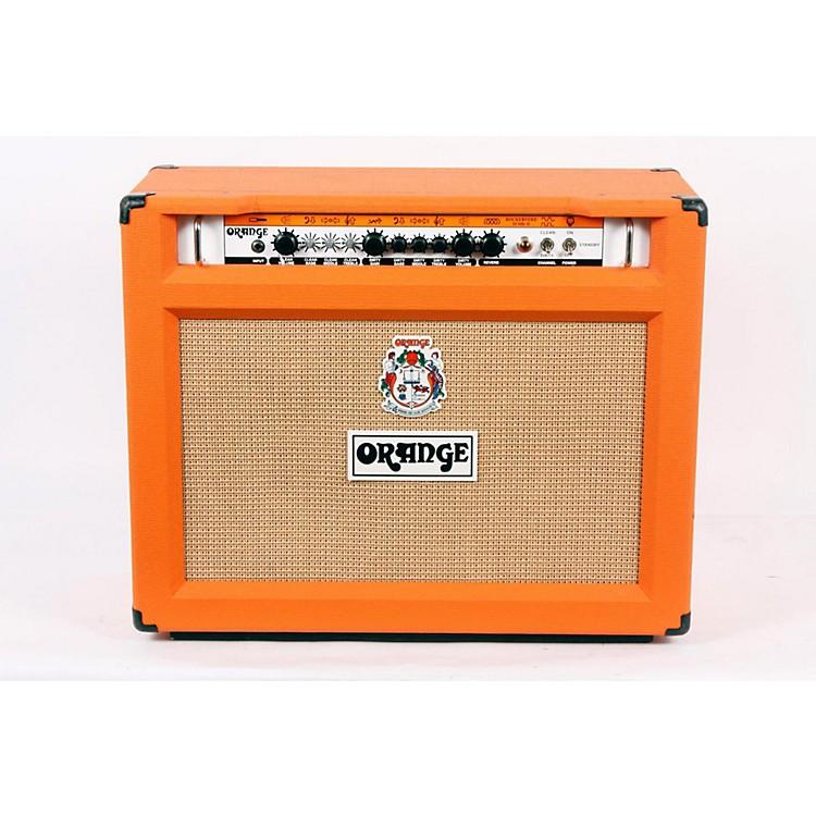 Orange AmplifiersRockerverb RK50C MKII 50W 2x12 Tube Guitar Combo AmpOrange888365166711