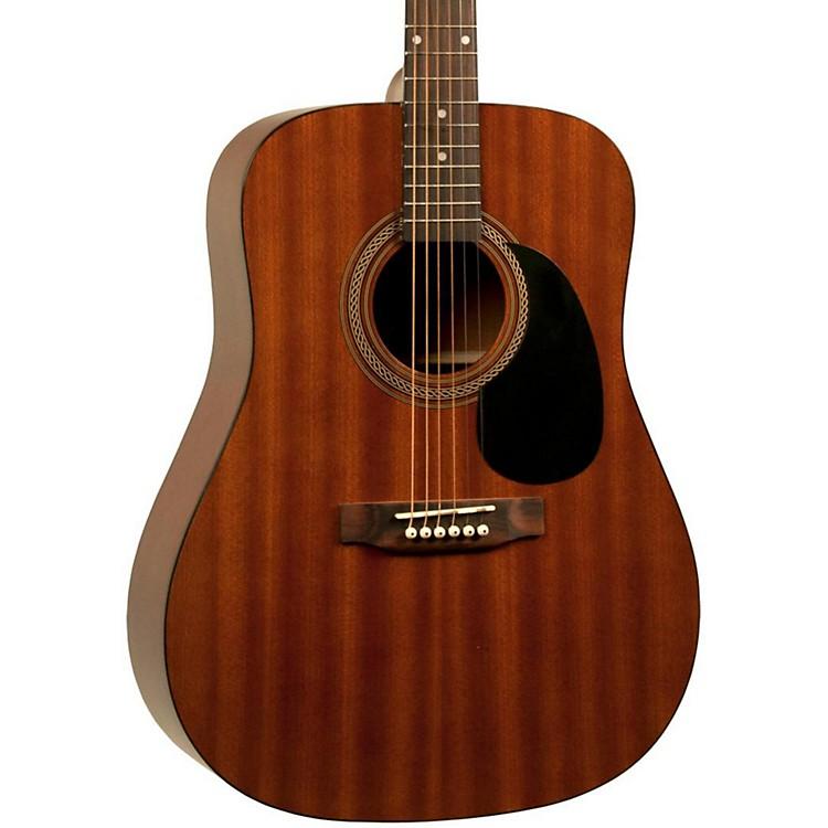 RogueRogue RA-090 Dreadnought Acoustic GuitarMahogany