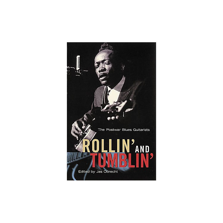Miller Freeman Rollin' and Tumblin' Book